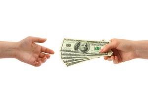 Как нужно давать деньги в долг, чтобы потом их вернули