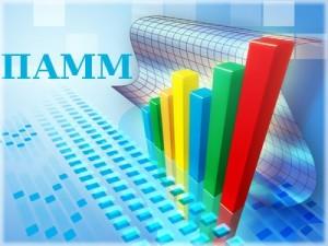 Вход и выход из ПАММ-счетов