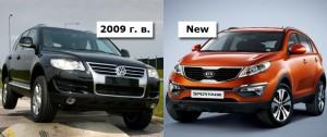 Какой выгодно купить автомобиль - новый или старый