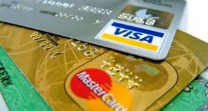 Категория банковских карт