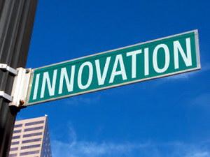 Инновационная стратегия как элемент общей корпоративной стратегии коммерческого банка