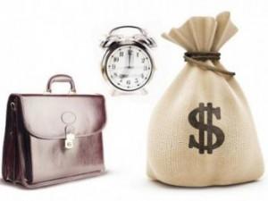 Финансовый займ