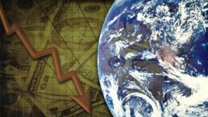 Мировой кризис. Другой угол зрения