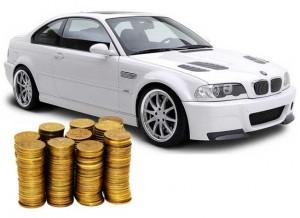 Как взять кредит на автомобиль